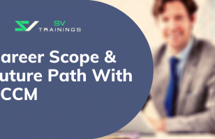 Career Path With SCCM
