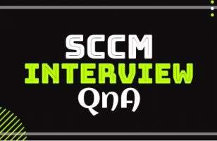 SCCM interview questions answers svtrainings