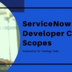 Servicenow developer career scope svtrainings.com