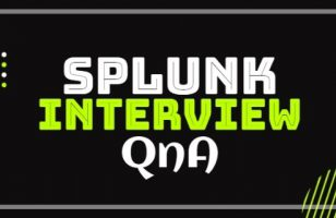 Splunk interview questions answers svtrainings